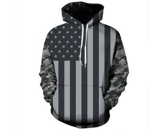 Usa Hoodie, Usa Sweatshirt, Usa Sweater, American Hoodie, American Sweatshirt, Hoodie Art, Hoodie Pattern, Hoodie, 3d Hoodie - Style 2