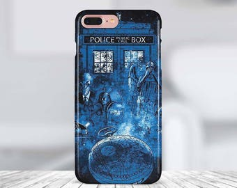 Doctor Who case iphone 8 plus case iphone x case Samsung S8 case iphone 6 plus case silicon case plastic case iphone 7 case phone case
