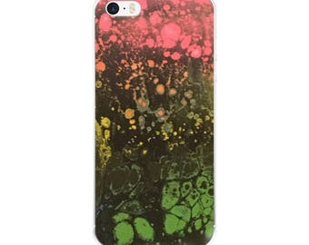 iPhone 6/6s, 6/6s Plus Case The Darkness Comes Phone Cover protect phone floral phone cover floral phone case iPhone case