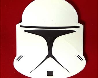 Star Wars Empire  Clone Trooper Magnet Phase 1 For Fridge & Computer