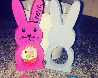 Personalised egg holders