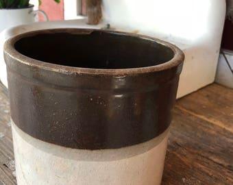 Antique Crock, Pottery