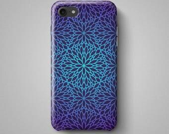 Floral phone case, Floral pattern, Samsung Galaxy Case, iPhone 8 Case, iPhone 6 case, iPhone 7 Case, Samsung Case, Floral phone case R74
