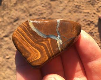 Large Amazing Australian Boulder Opal Rough 276cts