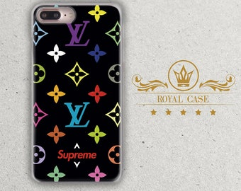 Supreme Phone Case, iPhone 8 Case, iPhone 6S Case, Supreme, iPhone 7 case, iPhone 7 Plus case, iPhone 6S Plus Case, iPhone 8 Plus Case, 257c