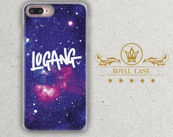 Logan Paul, iPhone 8 Case, iPhone 6 Plus Case, Logang, iPhone 7 Case, Maverick, iPhone 7 Plus Case, iPhone 6s Case, iPhone 8 Plus Case, 317