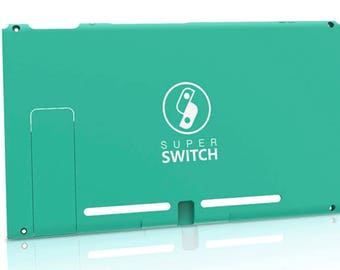 Replacement Back Cover for Nintendo Switch