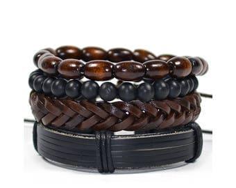 Mud Bracelet Set