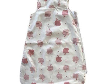 Baby sleep bag 100% cotton
