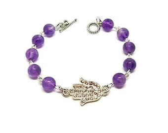 Positive energy bracelet