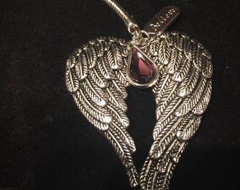 Angel Keychain ~ Archangel Zadkiel