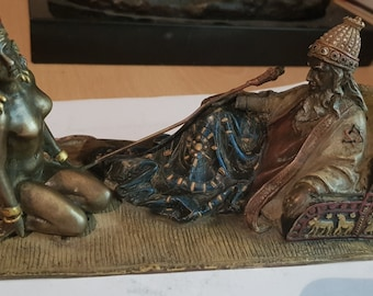 Vienna bronze Bronze sculpture! auction estimate