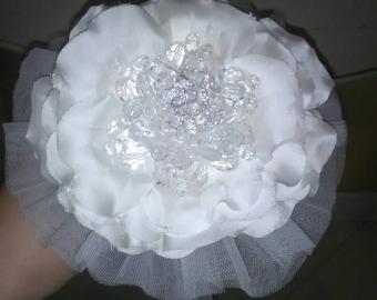 Bouquet Bridesmaid or Communion