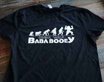 Baba Booey Evolution, Stern Show, Baba Booey Pitch, Gift Ideas for Men, Gift Ideas for Him, Howard Stern Gary, Stump the Booey