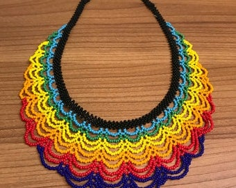 Mexican Beats Necklace