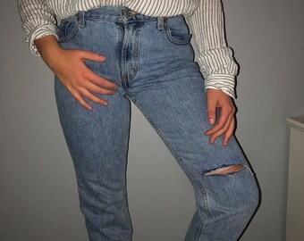 Levi Custom Jeans