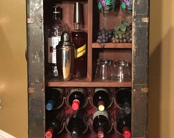 Steamer Trunk Wine Bar