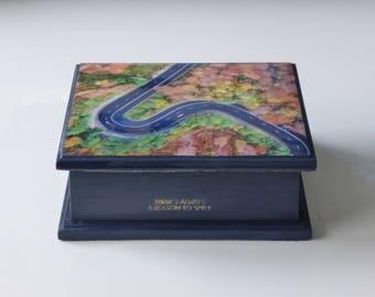 roadtrip box
