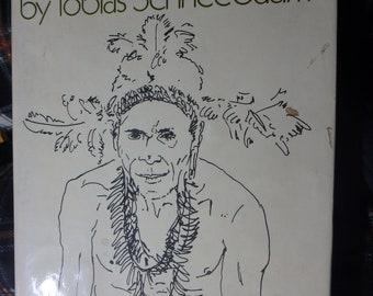 Wild man by tobias Schneebaum 1979 edition