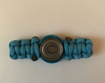 One color Paracord Fidget Spinner