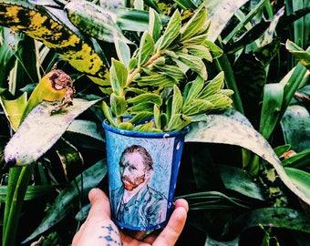 Vincent Indoor Paper Pot Plant