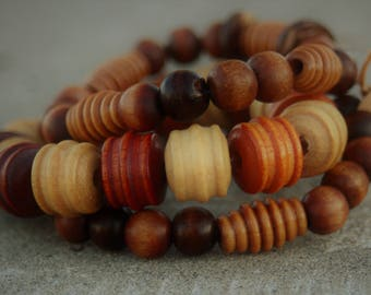 Women's 3 piece bracelet set