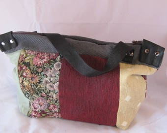 Made in Italy fabric bag