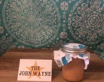 The John Wayne Slime...western-themed slime