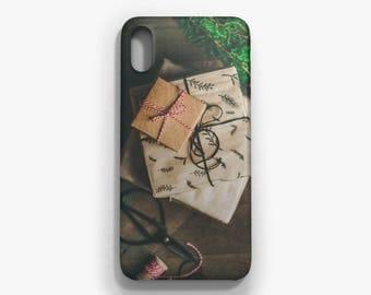 Gifts iPhone case, iPhone X, iPhone 8/8 Plus, iPhone 7/7 Plus, iPhone 6 6S, iPhone 6 Plus 6S Plus, Samsung Galaxy S8/S8 Plus case