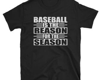 Baseball is the Reason for the Season