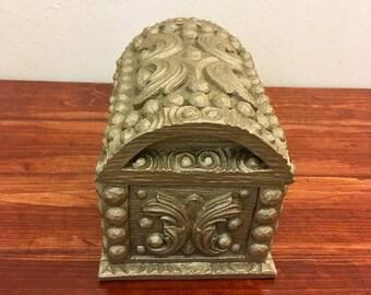 Keepsake Treasure Box