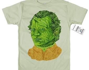 Gregor Mendel T shirt