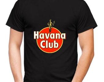 Havana club Shirt, Havana Club T-Shirt, Havana Shirt, Havana tee