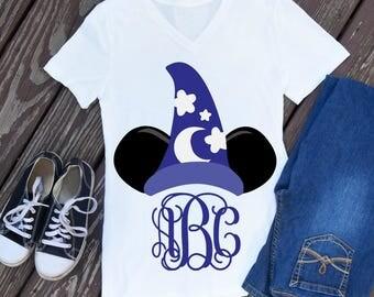 Disney svg, disney monogram, mickey svg, fantasia svg, mickey hat, svg disney, monogram disney, svg mickey, svg fantasia, svg mickey hat,svg