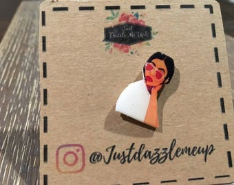 Kylie pin