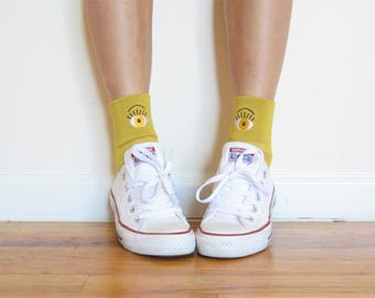 Unique Eye Socks