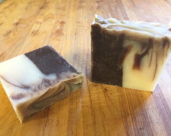 100% Coconut Oil Bar