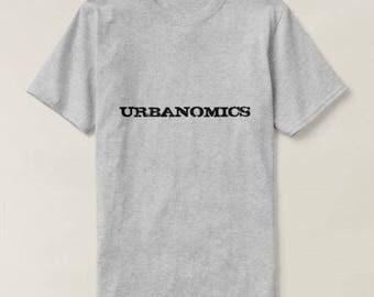 Men' Urbanomic T-shirt