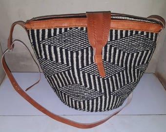 Kiondo - Sisal Basket