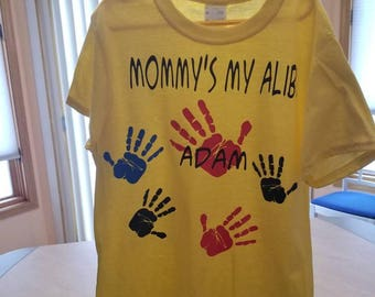 Children's tshirt