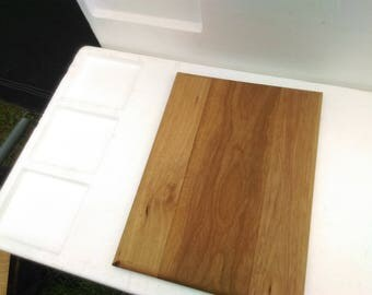 Blackbutt and Spotted gum Chopping board