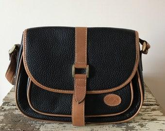 1990's Vintage Liz Claiborne Crossbody Bag
