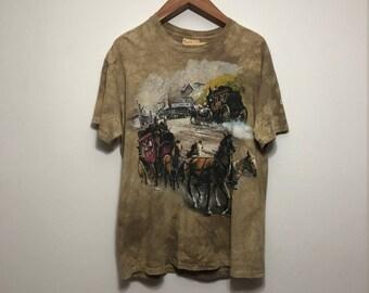 Vintage The Mountain Shirt