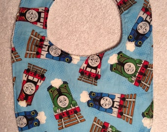 Thomas the Tank Engine Baby Bibs