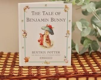 Beatrix Potter - The Tale of Benjamin Bunny