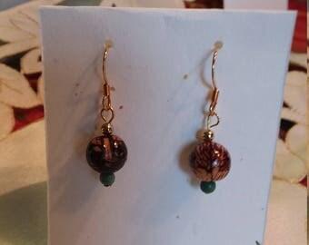 Acai beads