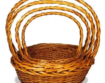 Baskets set