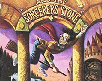 Harry Potter and the Sorcerer's Stone (pdf)