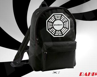 Dharma , Backpack