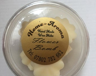Hand Made Soy Wax melts